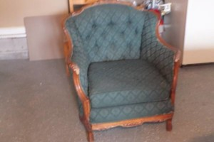 Photo #5: Upholstery Done In My Home - CHEAP!