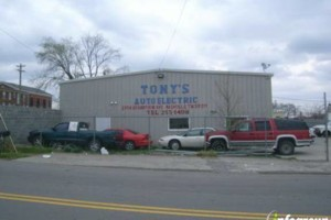 Photo #1: T&R Auto Electric. Previously known as Tonys Auto Electric