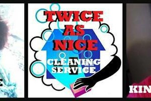 Photo #20: Twice As Nice Cleaning Service