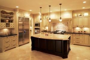 Photo #1: Hi-end Cabinet Installer. Designer Baths and Kitchens LLC