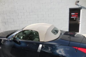 Photo #1: AUTOSTYLE 911. CONVERTIBLE TOPS! Moonroofs, Custom Roofs!!!