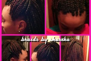 Photo #12: Braids by the best!