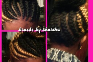 Photo #10: Braids by the best!