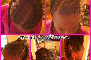 Photo #6: Braids by the best!