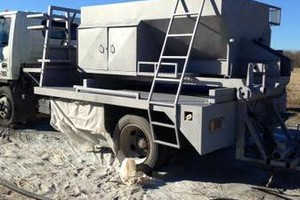 Photo #3: Sandblasting Services (Free Estimates)