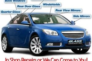 Photo #4: K1 AUTO GLASS. Windshield-Door Glass-Back Glass
