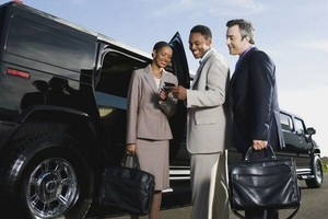 Photo #6: King's Limousine. Corporate Car Service. Airport/Hotel Transporation