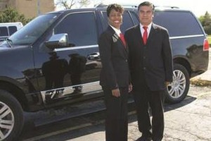 Photo #4: King's Limousine. Corporate Car Service. Airport/Hotel Transporation