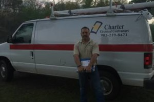 Photo #2: Licensed Electrician. Charter Electric