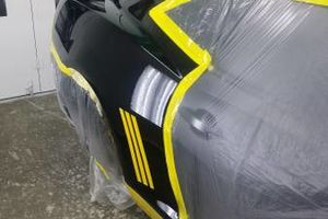 Photo #17: Professional Quality Paint Jobs Starting at ($750.00)