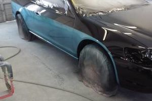 Photo #10: Professional Quality Paint Jobs Starting at ($750.00)