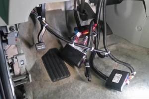 Photo #4: Car Alarm / Stereo Installation. JIM'S CAR AUDIO & ALARM