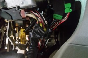 Photo #2: Car Alarm / Stereo Installation. JIM'S CAR AUDIO & ALARM
