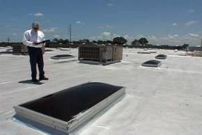 Photo #2: Commercial & Residential Roofing Services