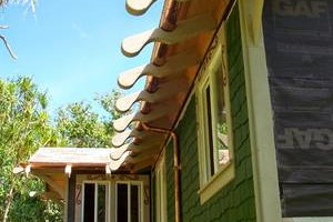 Photo #7: GET GUTTERS CLEAN! NEED NEW GUTTERS, DOORS, SIDING?!