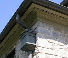 Photo #5: GET GUTTERS CLEAN! NEED NEW GUTTERS, DOORS, SIDING?!