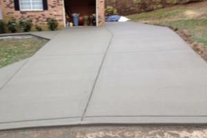 Photo #7: Clark's Custom Concrete