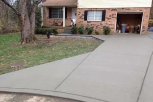 Photo #6: Clark's Custom Concrete