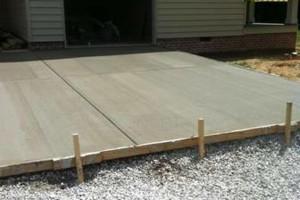 Photo #5: Clark's Custom Concrete