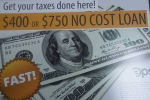 Photo #1: Professional Memphis Tax Preparer