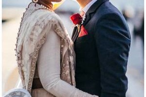 Photo #2: WEDDING PHOTOGRAPHY AND WEDDING VIDEOS STARTING AT $550