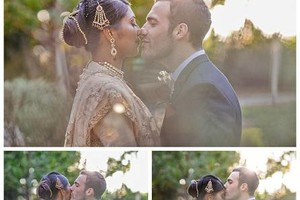 Photo #4: WEDDING PHOTOGRAPHY AND WEDDING VIDEOS STARTING AT $550