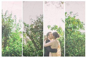 Photo #5: WEDDING PHOTOGRAPHY AND WEDDING VIDEOS STARTING AT $550