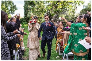 Photo #9: WEDDING PHOTOGRAPHY AND WEDDING VIDEOS STARTING AT $550