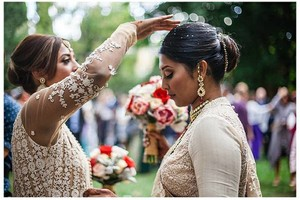 Photo #10: WEDDING PHOTOGRAPHY AND WEDDING VIDEOS STARTING AT $550
