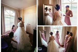 Photo #13: WEDDING PHOTOGRAPHY AND WEDDING VIDEOS STARTING AT $550