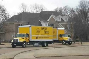 Photo #3: WE SAVE OUR CUSTOMERS TIME & MONEY! MOVERS YOU CAN AFFORD!