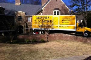 Photo #2: WE SAVE OUR CUSTOMERS TIME & MONEY! MOVERS YOU CAN AFFORD!