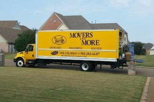 Photo #1: WE SAVE OUR CUSTOMERS TIME & MONEY! MOVERS YOU CAN AFFORD!