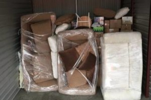 Photo #1: MANNYS MOVERS #1 RATED FURNITURE MOVING SERV - PRICES AT $75