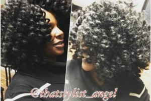 Photo #2: Professional Hair Services! Studio 8-11 in East Menphis