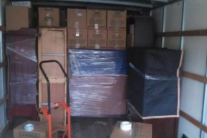 Photo #2: $35/hr = 2 Movers! YOU PROVIDE TRUCK!