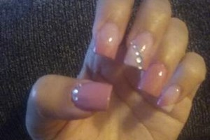 Photo #5: Ely's Nails & Hair Design