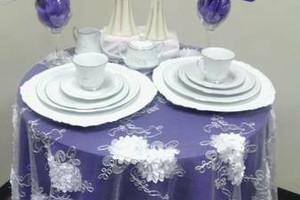 Photo #3: Is Your Wedding on a Budget? Call Di'Vine Memories Event!