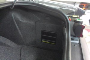 Photo #13: Car audio, alarm, remote start, 12 volt specialist