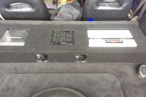 Photo #9: Car audio, alarm, remote start, 12 volt specialist