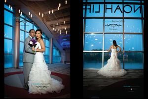 Photo #20: WEDDING PHOTOGRAPHY. SAVE 15% ON WINTER WEDDINGS!