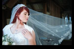 Photo #18: WEDDING PHOTOGRAPHY. SAVE 15% ON WINTER WEDDINGS!