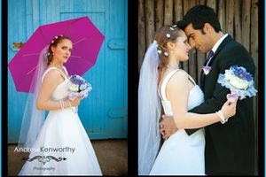 Photo #15: WEDDING PHOTOGRAPHY. SAVE 15% ON WINTER WEDDINGS!