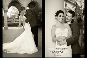 Photo #13: WEDDING PHOTOGRAPHY. SAVE 15% ON WINTER WEDDINGS!