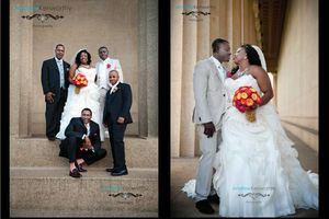 Photo #10: WEDDING PHOTOGRAPHY. SAVE 15% ON WINTER WEDDINGS!