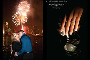 Photo #9: WEDDING PHOTOGRAPHY. SAVE 15% ON WINTER WEDDINGS!