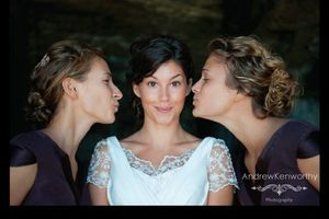 Photo #6: WEDDING PHOTOGRAPHY. SAVE 15% ON WINTER WEDDINGS!