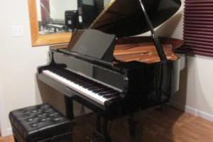 Photo #4: Piano Lessons- Jim Fox Piano Studio