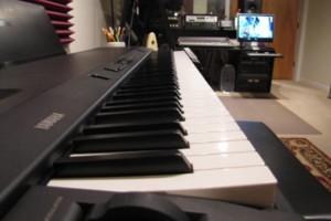 Photo #2: Piano Lessons- Jim Fox Piano Studio