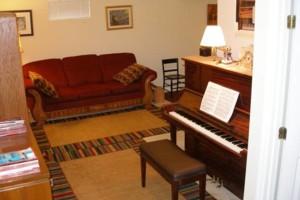 Photo #1: Piano Lessons- Jim Fox Piano Studio